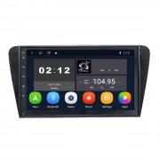 Штатная магнитола Sound Box SB-8195 2G DSP для Skoda Octavia A7 (2014+) Android 10
