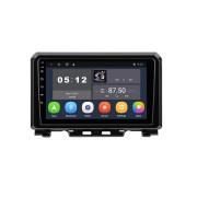 Штатная магнитола Sound Box SB-9070 2G DSP для Suzuki Jimny New 2020+ (Android 10)