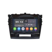 Штатная магнитола Sound Box SB-8175 2G DSP для Suzuki Vitara S 2015+ (Android 10)