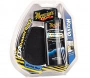 Набор для полировки кузова Meguiar's G3503 DA Waxing Power Pack (Step 3)