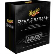 Захисне керамічне покриття для ЛФП (набір) Meguiar's M688 Deep Crystal Ultra Paint Coating