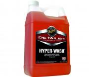 Автошампунь с гиперконцентрированной формулой Meguiar's D110 Hyper Wash