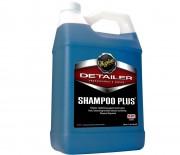 Meguiar's Автошампунь Meguiar's D111 Detailer Shampoo Plus (3,78л)