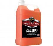 Meguiar's Детейлинг-спрей для ухода за кузовом Meguiar's Last Touch Detailer Spray D155 (3,78л)