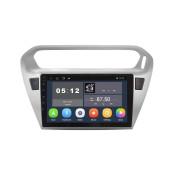 Штатная магнитола Sound Box SB-8111 1G для Citroen C-Elysee / Peugeot 301 (2013-2019) Android 8.1