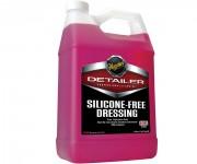 Средство для ухода за резиной и винилом (без силикона) Meguiar's D161 Silicone-Free Dressing (3,78л)