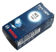 Лампа галогенная Bosch Pure Light 1987302011 (H1)
