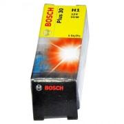 Лампа галогенная Bosch Plus 30 1987302012 (H1)