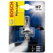 Лампа галогенная Bosch Pure Light 1987301012 (H7)