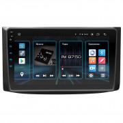 Штатная магнитола Incar DTA2-2194 DSP для Chevrolet Aveo 2007-2011, Captiva, Epica 2006-2011 (Android 10)