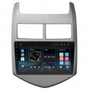Штатная магнитола Incar DTA2-2190 DSP для Chevrolet Aveo 2011+ (Android 10)