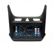 Штатная магнитола Incar DTA2-1561 DSP для Chevrolet Cobalt / Ravon R4 (Android 10)