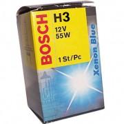 Лампа галогенная Bosch Xenon Blue 1987302035 (H3)