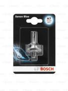 Лампа галогенная Bosch Xenon Blue 1987301013 (H7)