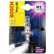 Лампа галогенная Bosch Plus 90 1987301076 (H1)