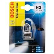 Лампа галогенная Bosch Xenon Blue 1987301007 (H3)