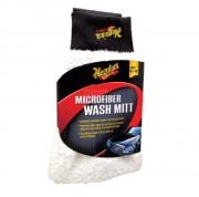 Микрофибровая рукавица Meguiar's E102 Ultimate Microfiber Wash Mitt
