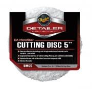 Набор микрофибровых режущих кругов Meguiar's Microfiber Xtra Cut Disc