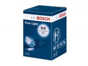 Лампа галогенная Bosch Pure Light 1987302041 (H4)