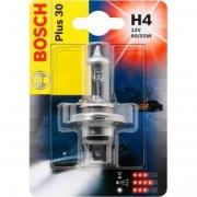 Лампа галогенная Bosch Plus 30 1987301002 (H4)