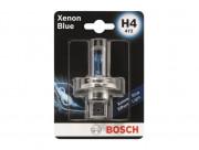 Лампа галогенная Bosch Xenon Blue 1987301010 (H4)