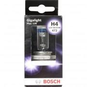 Лампа галогенная Bosch Plus 120 1987301106 (H4)
