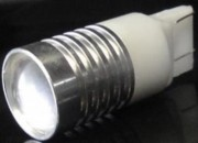Светодиодная (LED) лампа Falcon T20S-3W Red (orange, white) (в задние габариты, стоп-сигнал, указатель поворота, задний ход)