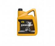 Моторное масло Kroon Oil Dieselfleet CD+ 15w-40