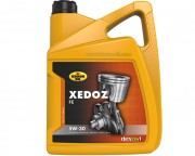 Моторное масло Kroon Oil Xedoz FE 5w-30