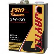 Моторное масло Jaytec Pro Runner SN 5w-30