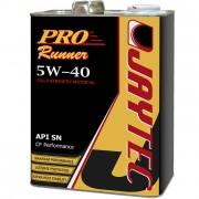 Моторное масло Jaytec Pro Runner SN 5w-40