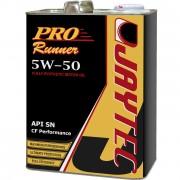 Моторное масло Jaytec Pro Runner SN 5w-50