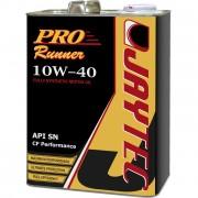 Моторное масло Jaytec Pro Runner SN 10w-40