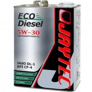 Моторное масло Jaytec Eco Diesel DL-1 5w-30