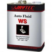 Синтетическая жидкость для АКПП Jaytec Auto Fluid WS