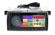 RedPower Штатная магнитола RedPower 31081 IPS DSP для BMW 3 серии (Е46) Android 7+