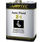 Синтетическая жидкость для АКПП Jaytec Auto Fluid Z-1