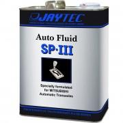 Синтетическая жидкость для АКПП Jaytec Auto Fluid SP-III