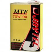Синтетическое трансмиссионное масло Jaytec MTF 75w-90