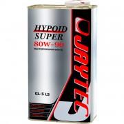 Полусинтетическое трансмиссионное масло Jaytec Hypoid Super 80w-90