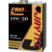 Моторное масло Jaytec Pro Runner SN 10w-50
