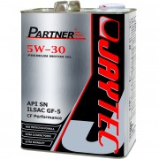 Моторное масло Jaytec Partner SN 5w-30