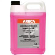 Антифриз Areca Liquide de refroidissement Constructeurs -30 (розового цвета)
