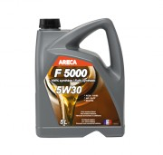 Моторное масло Areca F5000 5w-30