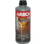 Тормозная жидкость Areca Liquide de frein DOT 4 (500мл)