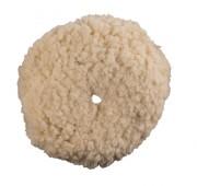 Полировальный круг шерстяной Meguiar's WRWC8 Soft Buff Rotary Wool Pad