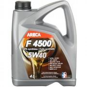 Моторное масло Areca F4500 5w-40