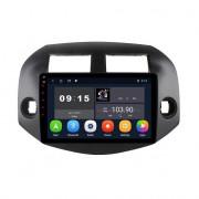 Штатная магнитола Sound Box SB-8119 2G CA для Toyota Rav 4 (2006-2013) Android 10