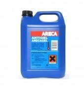 Антифриз Areca Antigel Bleu Hybride (концентрат синего цвета)