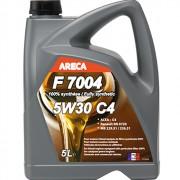 Моторное масло Areca F7004 5w-30 C4